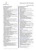 Oceanis 50 Family - Hoz - Seite 3