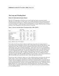 The Long and Winding Road - Robert D. Macdonald