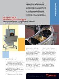Goring Kerr PROx™ Sistema di Ispezione a Raggi X - hphtechnics.ch