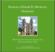 Basilica Minor St. Michael Mondsee - pfarre-mondsee