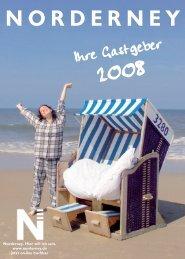 ggv-2008.pdf (39,8 Mb) - Chronik der Insel Norderney