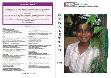 2011 Edition 1 - Sac-ccc.org