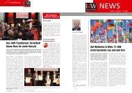 Auf Weltreise in Köln: 17. IAW lockt Aussteller aus nah ... - IAW Messe