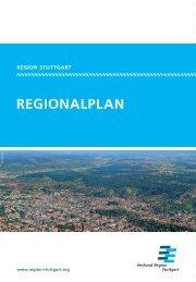RegionaLPLan - Verband Region Stuttgart
