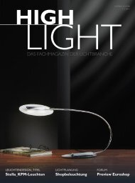 02/2011 HIGHLIGHT - ILUmetriX