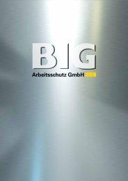 Herunterladen (14,8 MB) - BIG Arbeitsschutz GmbH