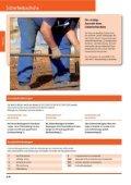 Sicherheitsschuhe - Gilles Arbeitsschutz - Seite 4