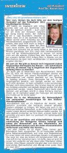 MAGAZIN KICKERS - SV Stuttgarter Kickers - Seite 4