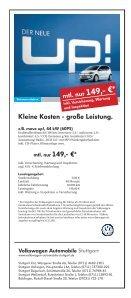 MAGAZIN KICKERS - SV Stuttgarter Kickers - Seite 6