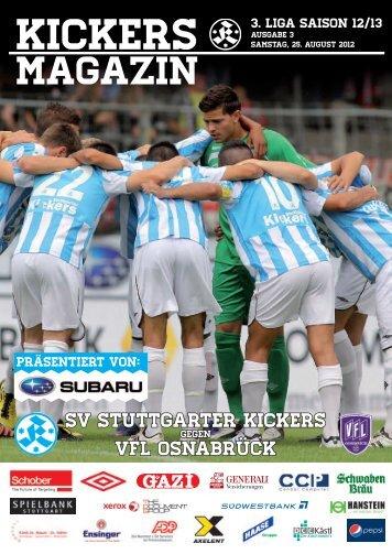 pdf mit 17 - SV Stuttgarter Kickers