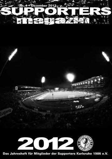 Download als PDF in einer Auflösung von 72 - Supporters Karlsruhe ...