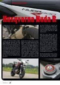 Husqvarna Nuda R - Wheelies - Seite 6