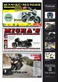 Husqvarna Nuda R - Wheelies - Seite 7