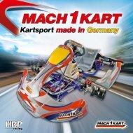 Aufpreis - Mach1 Kart