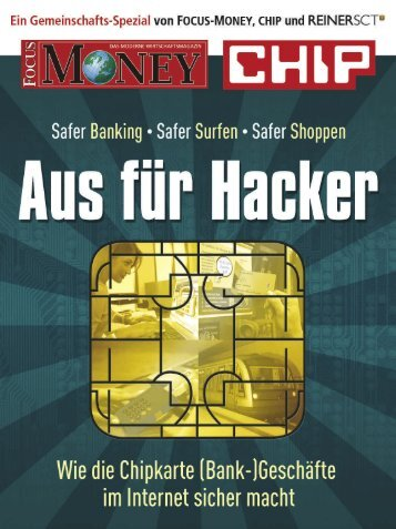 Aus für Hacker - GeldKarte