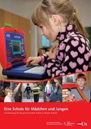 Eine Schule für Mädchen und Jungen - Universität Bremen