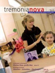 Tremonia-Magazin der Stadt Dortmund feiert Envio