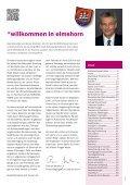 elmshorn* 2013 Broschüre - Seite 3