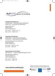 BQN Arbeitspapier 7 – Daten und Meinungen zur ...