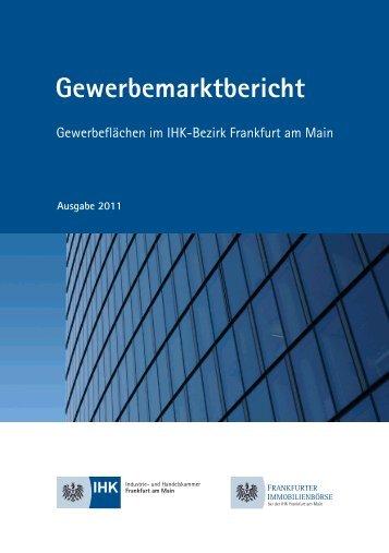 Gewerbemarktbericht 2011.pdf, Seiten 1-19 - Stadt Oberursel