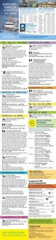 Ferienprogramm Ostern 2013 - Kunstschule Norden eV - Seite 2