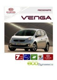Download Pressemappe Venga - Kia Motors Austria