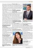 Trendsetter am Versicherungsmarkt - von Lauff und Bolz - Seite 3
