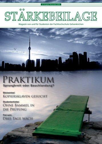 Weiteres lesen Sie hier (pdf, 12 MB) - Fachhochschule Gelsenkirchen