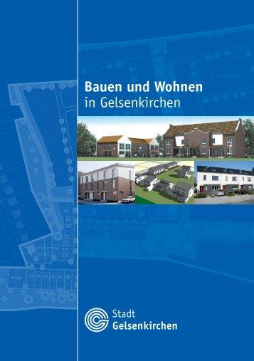 Bauen und Wohnen in Gelsenkirchen - Stadtplanung Gelsenkirchen ...