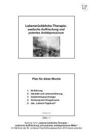 Prof. Andreas Maercker - Teil 4 (pdf) - Lindauer ...