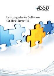 Software für Hotels - Assd.com