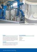Fabrikationsprogramm - Huber AG Windisch - Seite 2