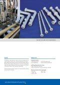 Fabrikationsprogramm - Huber AG Windisch - Seite 4