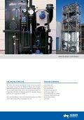 Fabrikationsprogramm - Huber AG Windisch - Seite 7