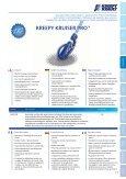 Automatische Schwimmbadreiniger - Pentair Pool Europe - Page 4