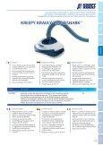 Automatische Schwimmbadreiniger - Pentair Pool Europe - Page 6