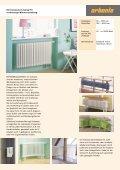 ARBONIA Röhrenradiatoren - Heinlein Kulmbach - Seite 3
