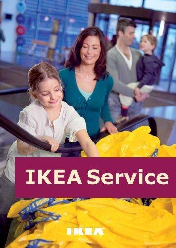 IKEA Service