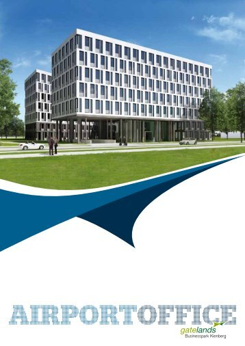 AIRPORTOFFICE - OFB Projektentwicklung
