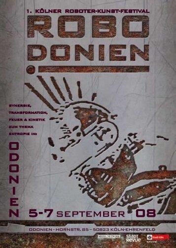 Flyer als PDF - solarvogel.de