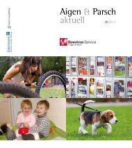 Aigen & Parsch - Aktuell 1-2013 (PDF, 564 - Stadt Salzburg