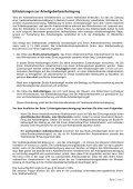 Arbeitgeberbescheinigung - Seite 2