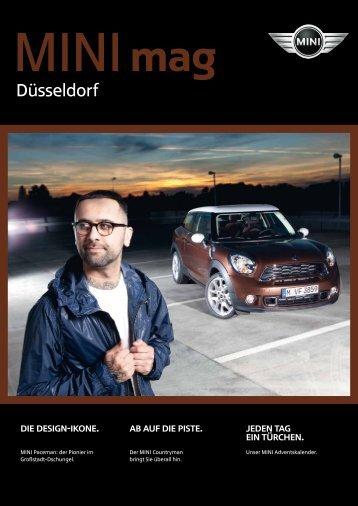 Düsseldorf - Mini