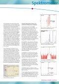 ELIAS Spektrometer - LTB Lasertechnik Berlin - Seite 3