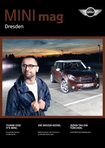 Dresden - Mini