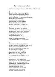 Pdf Gedichte Alphabet 1 Lyrikschadchen