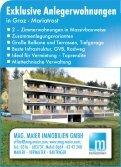 Exklusive Anlegerwohnungen - Mag. Maier Immobilien KEG - Page 2