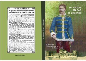 Dr. ANTUN MAĐAR U ZELENICI - Einführung-Magyar