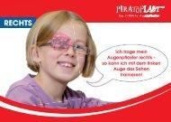 RECHTS - Piratoplast