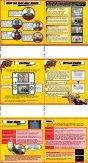 Elite beat agent manual - Nintendo - Page 2